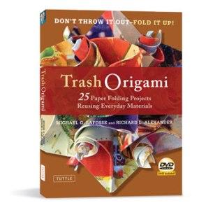 Trash_Origami