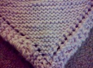 Diagonal Pattern Color