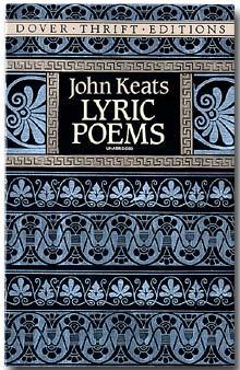 John_Keats_-_Lyric_Poems